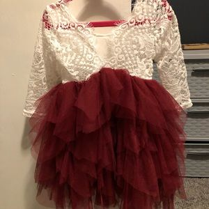 Other - Baby girl Formal Dress 12-18 months